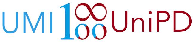 100 UMI - 800 UniPD